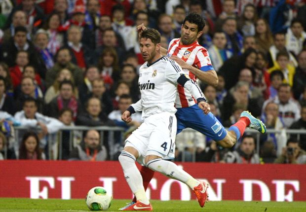 Madrid finally seeing the real Sergio Ramos - Ancelotti